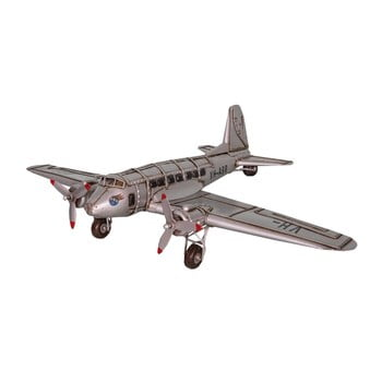 Decorațiune Antic Line Airplane de la Antic Line