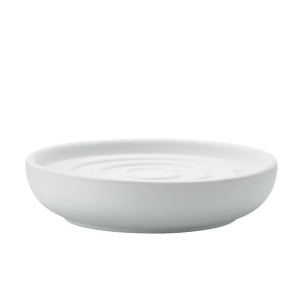 Nova fehér szappantartó - Zone
