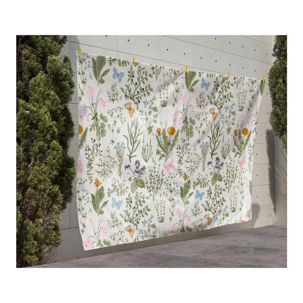 Pătură pentru picnic Surdic Herbs, 170 x 140 cm