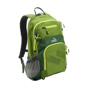 Zelený batoh Cattara Hike, 28l