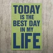 Cedule Best Day in My Life