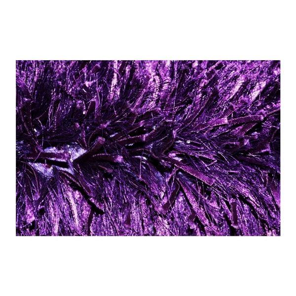Koberec Grip Violet, 170x240 cm