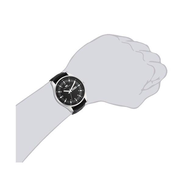 Pánské hodinky Rhodenwald&Söhne Couragian Black/Black