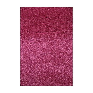 Růžový koberec Eco Rugs Young, 120x180cm