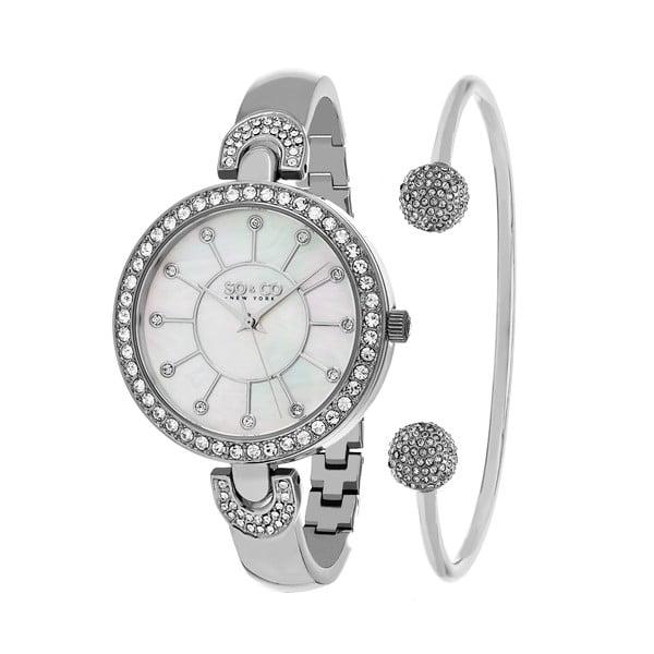 Dámské hodinky So&Co New York GP16296