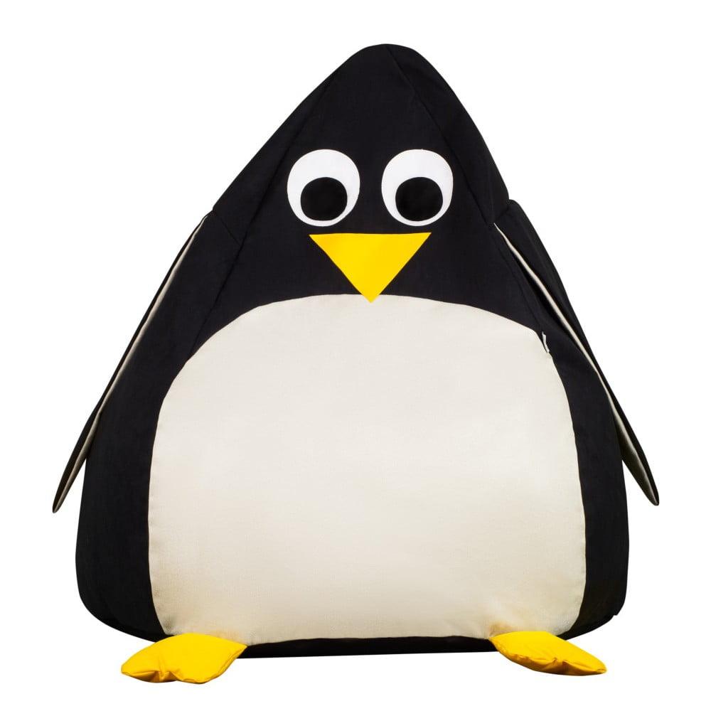Dětský sedací vak Sit and Chill Pinguoin