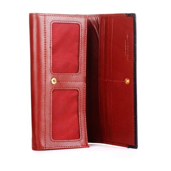 Kožená peněženka Bitonto Puccini