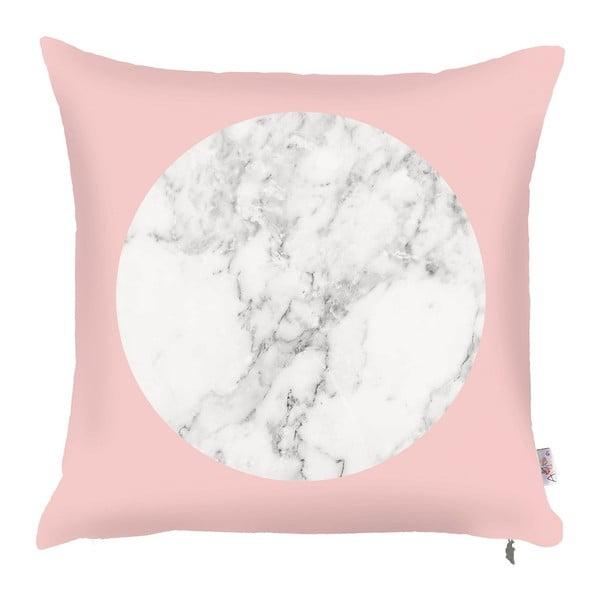 Povlak na polštář Apolena Ude Pink, 43x43cm
