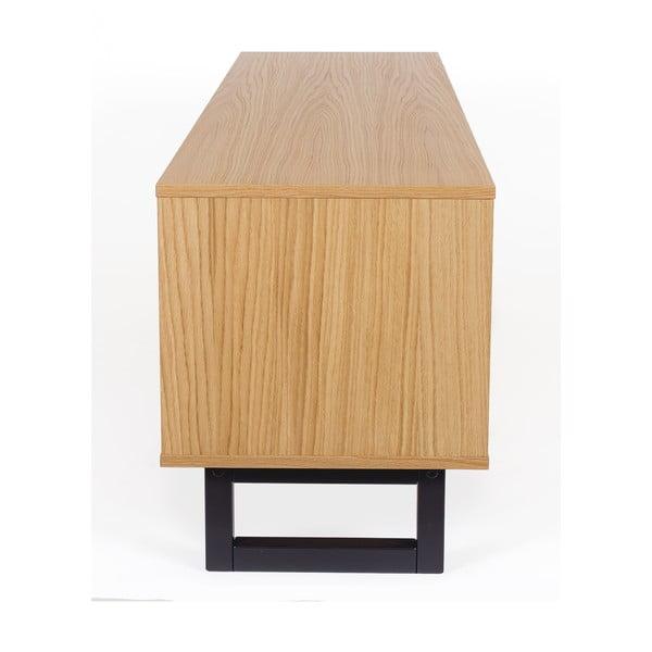 TV stolek Woodman Mora