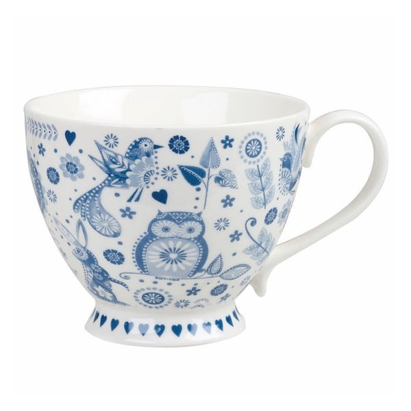 Porcelánový hrnek Churchill China Penzance, 415 ml