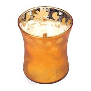 Lumânare parfumată  WoodWick Dovleac, 255 g, 60 ore