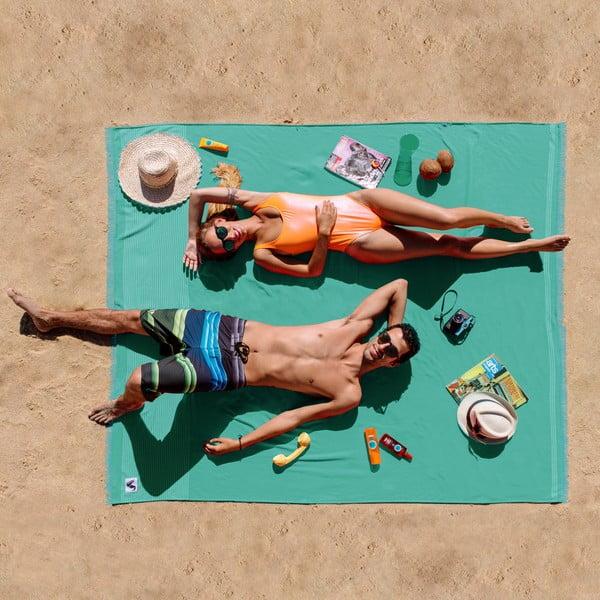 Plážový ručník Origama XL Water