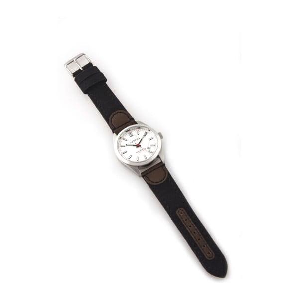 Pánské hodinky Bowery Black Hawk
