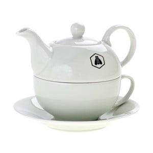Set ceainic și ceașcă Laguiole Léolin
