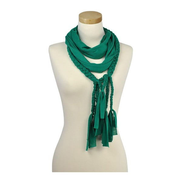 Šátek Warkou Green