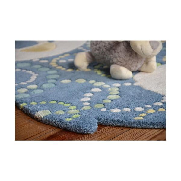 Dětský koberec Gaston, 96x120 cm