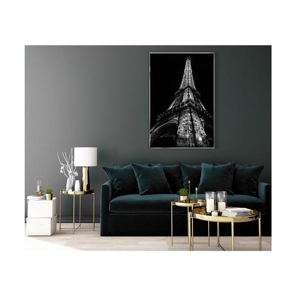 Obraz Styler Silver Tower, 121 x 81 cm
