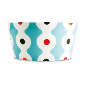 Miska Remember Dots, 450 ml