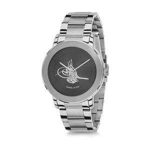 Pánské hodinky z nerezové oceli Daniel Klein Xavier