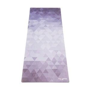 Podložka na jógu Yoga Design Lab Combo Tribeca Gem