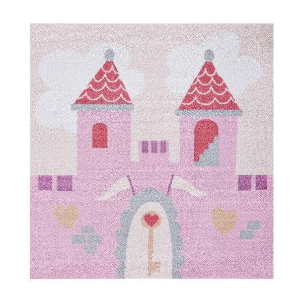Dětský koberec Zala Living Palace, 100x100cm