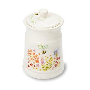 Recipient pentru ceai Cooksmart England Flowers