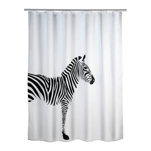 Wild zuhanyfüggöny, 180 x 200 cm - Wenko
