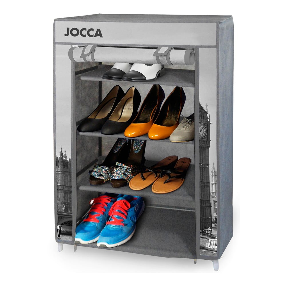 Skládací botník JOCCA London