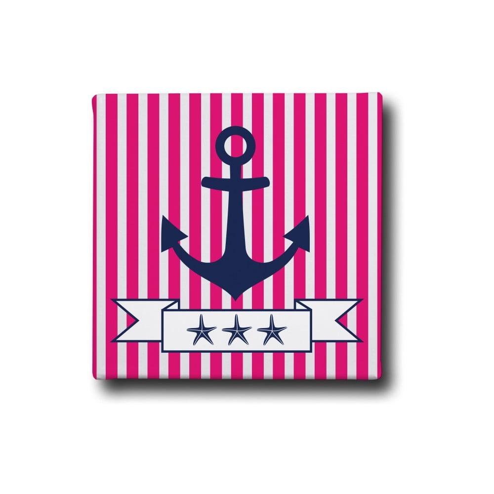 Obraz Butter Kings Marine Pink