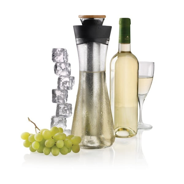 Karafa na víno XDDesign Gliss, 750ml