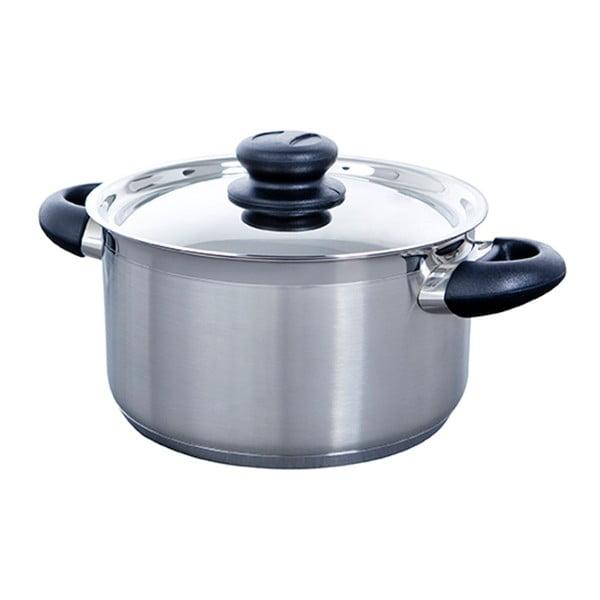 Nerezový hrnec BK Cookware Karaat+, 20 cm