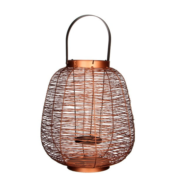 Lucerna Venezia Copper, 47 cm