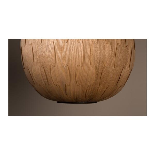 Závěsné svítidlo Dutchbone Circle, Ø40cm