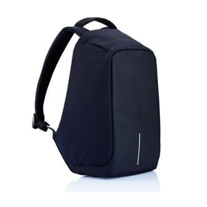 Tmavě modrý bezpečnostní batoh XDDesign Bobby