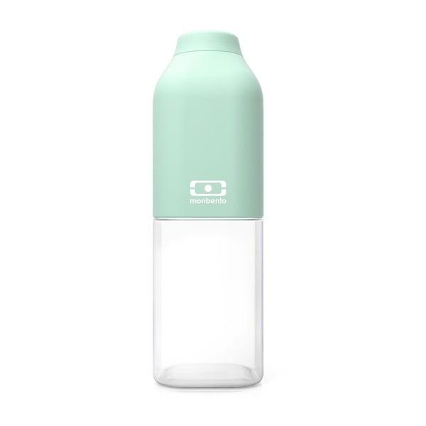 Tyrkysová lahev Monbento Positive, 500 ml