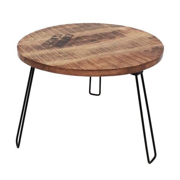 Konferenční stolek Factory, 70 cm