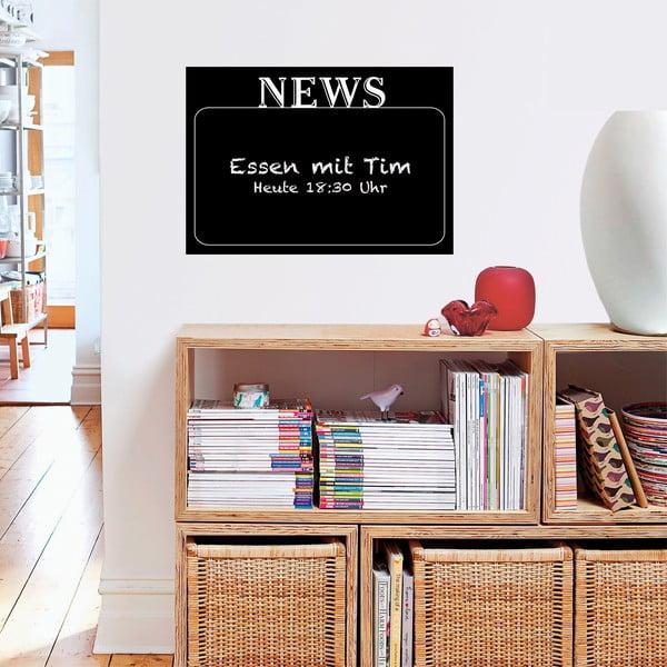 Samolepící tabule na psaní Eurographics News