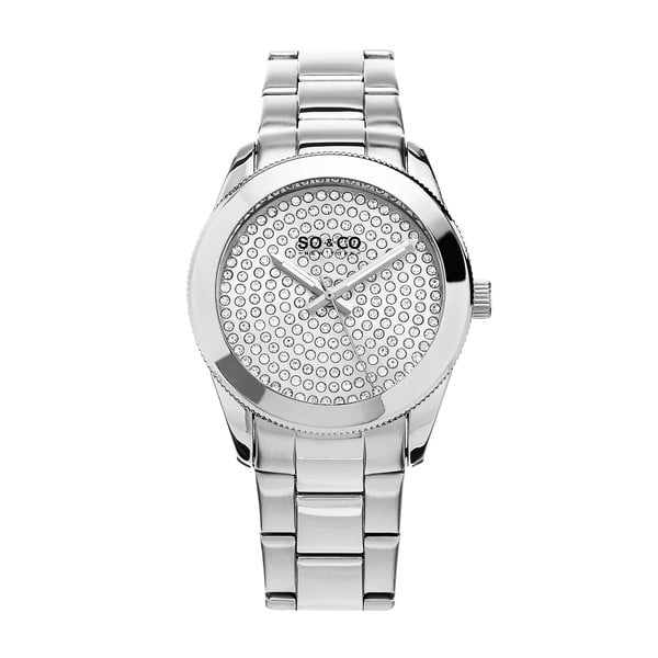 Dámské hodinky So&Co New York GP15547