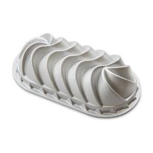 Formă pentru copt Nordic Ware Rondo Heritafe, argintiu