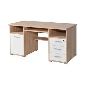 Pracovní stůl s šuplíky Germania Desk