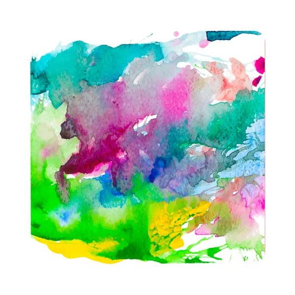 Stolek Water Colour