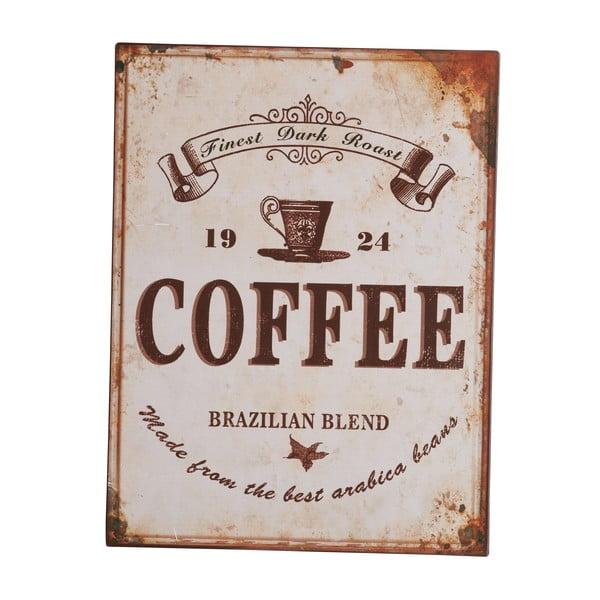 Cedule Coffee, 35x27 cm