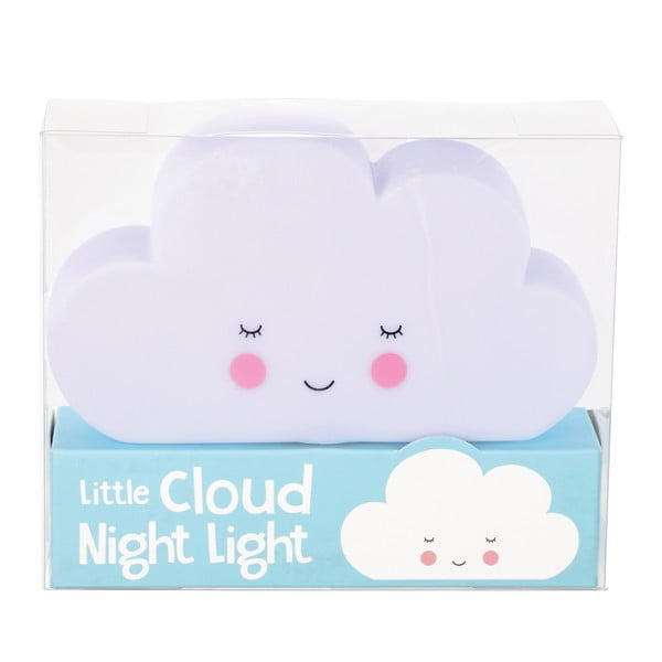 Lampă de veghe Rex London Cloud