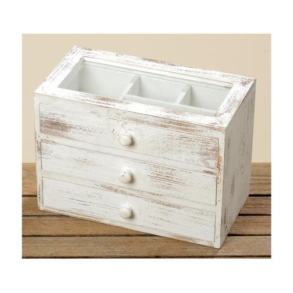 Dřevěná krabička Ivana Box