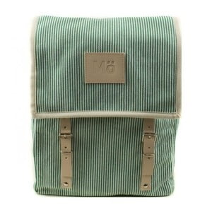 Batoh Green Stripe Globby