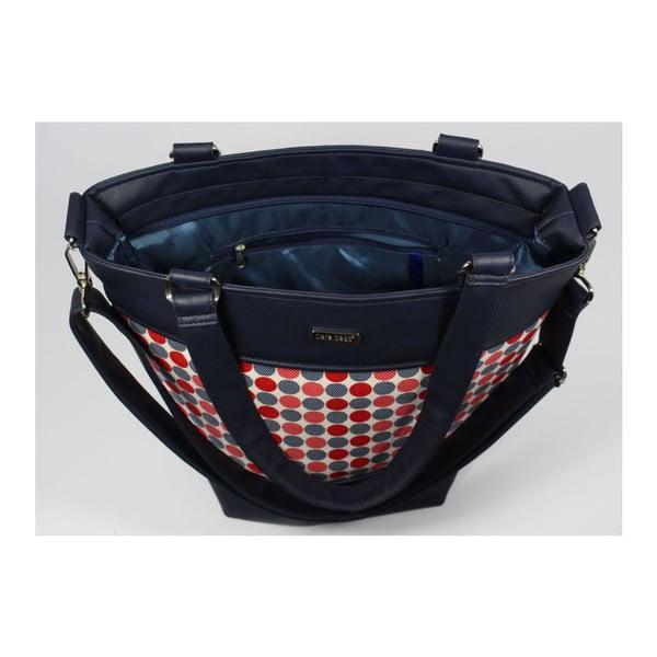 Kabelka Basic Basket no. 107