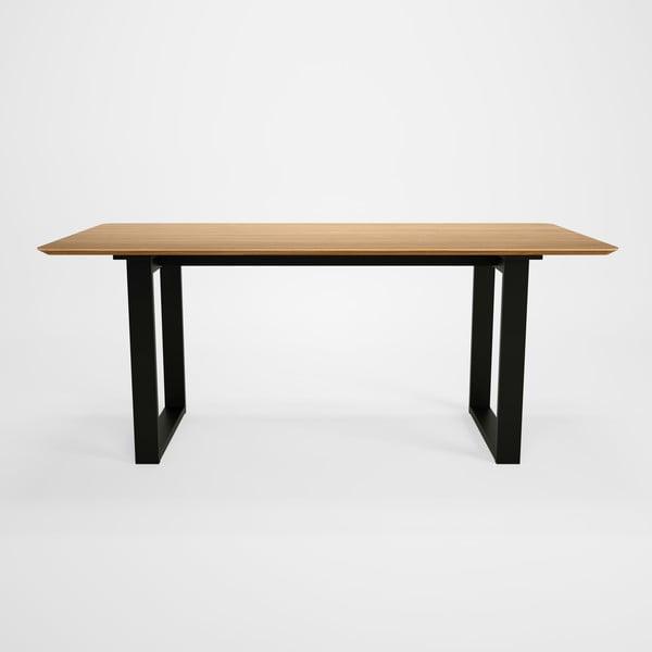 Jedálenský stôl Artemob Concepto U, 180×90cm