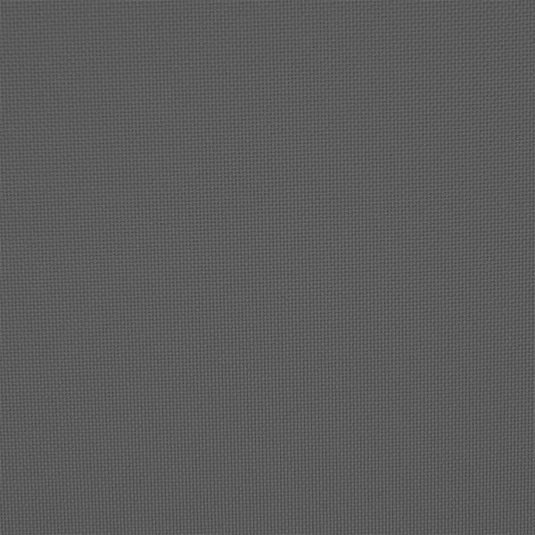 Sedací vak Vivonia Outdoor Dark Grey/Acid Orange