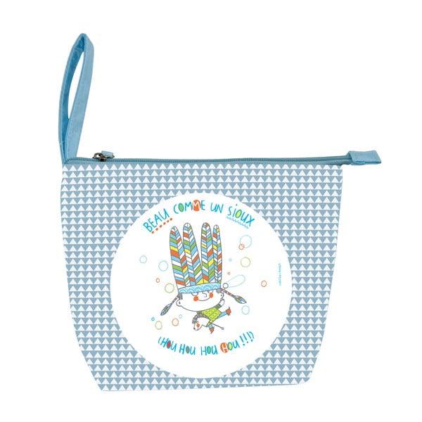 Dětská toaletní taška Leo&Lulu pro kluky