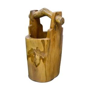 Dřevěné vědro Bucket